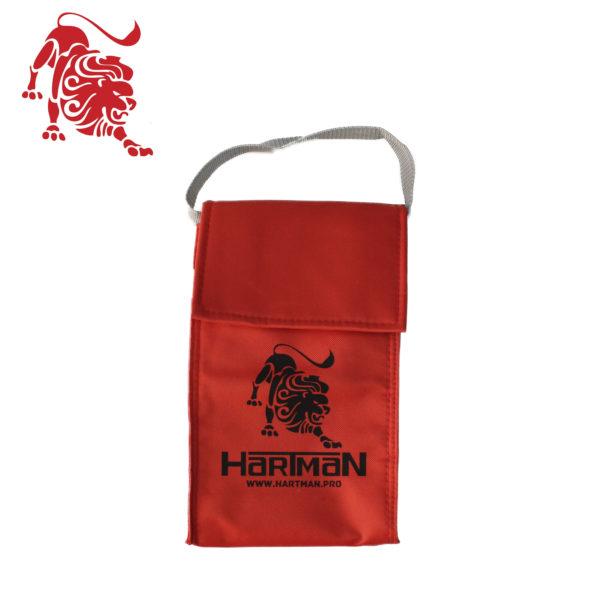 "Сумка холодильник с логотипом ""HARTMAN"""