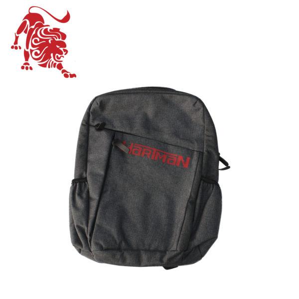 """Рюкзак с логотипом """"HARTMAN"""""""