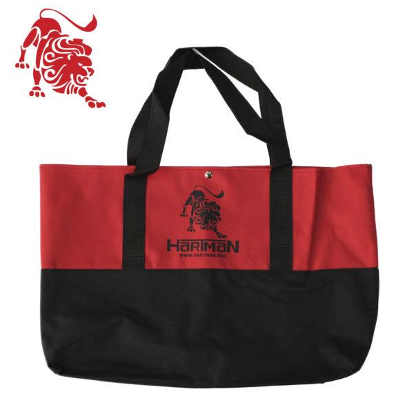 """Сумка для покупок с логотипом """"HARTMAN"""""""