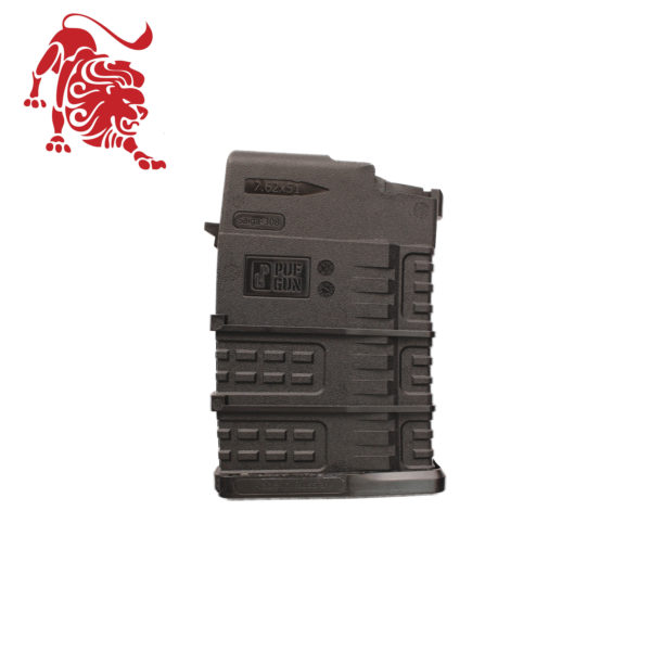 Сайга-308 Mag Sg308 25-15/B (PUFGUN)
