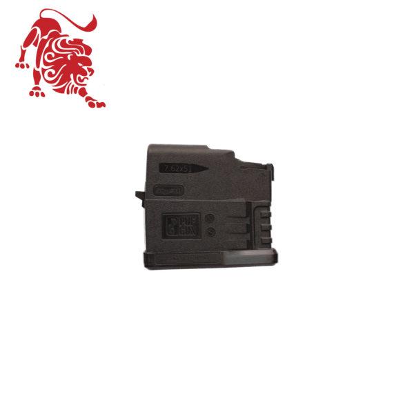 Сайга-308 Mag Sg308 25-5/B (PUFGUN)