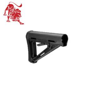 Приклад модель MAGPUL BLK MOE Carbine Stock - Commercial-Spec (MAG401-BLK), (уточняться о наличии на складе)