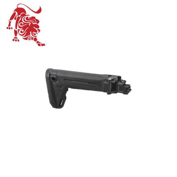 Приклад модель MAGPUL BLK ZHUKOV-S™ Stock - AK47/AK74 (MAG585-BLK), (уточняться о наличии на складе)