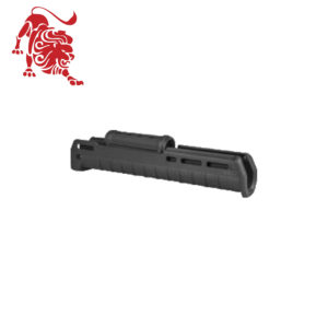 Цевье модель MAGPUL BLK ZHUKOV Hand Guard - AK47/AK74 (MAG586), (уточняться о наличии на складе)
