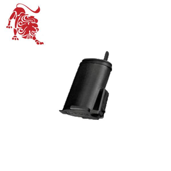 Контейнер для батареек AA/AAA MAGPUL MIAD®/MOE® Black, (MAG056-BLK), (уточняться о наличии на складе)