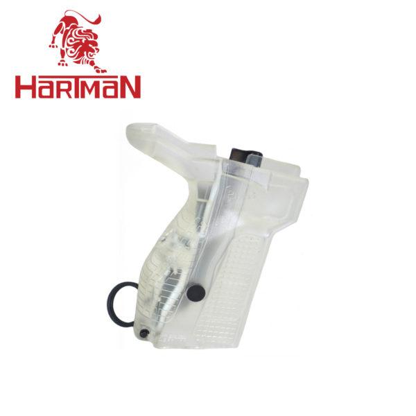 Рукоятка для пистолета Макарова (прозрачная) для правши