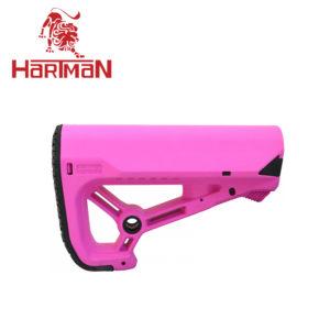 Полимерный приклад GL-CORE S (Розовый)
