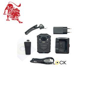 Персональный носимый видеорегистратор SEELOCK Inspector A1 Модель 128 Гб с GPS A1.128.GPS