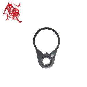 Стальное кольцо с крепление под QD
