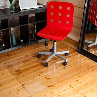 Коврик под компьютерное кресло Proflex 100х120 см