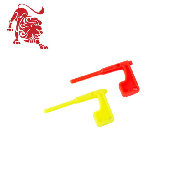 Флажок для винтовок и карабинов от .22 калибра (арт. DLG102)