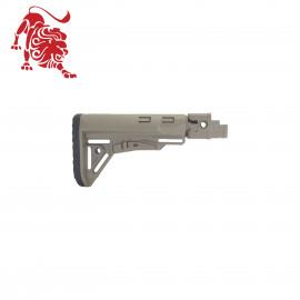 Приклад АК-74 складной DLG
