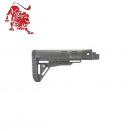 Приклад АКМ, АК-74 DLG