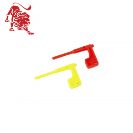 Флажок для винтовок и карабинов от .22 калибра DLG