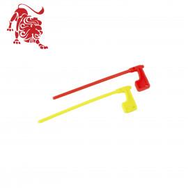 Флажок безопасности для карабинов длинный DLG