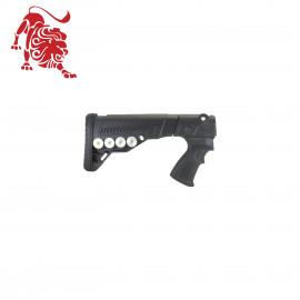 Приклад DLG на Remington 870, 750
