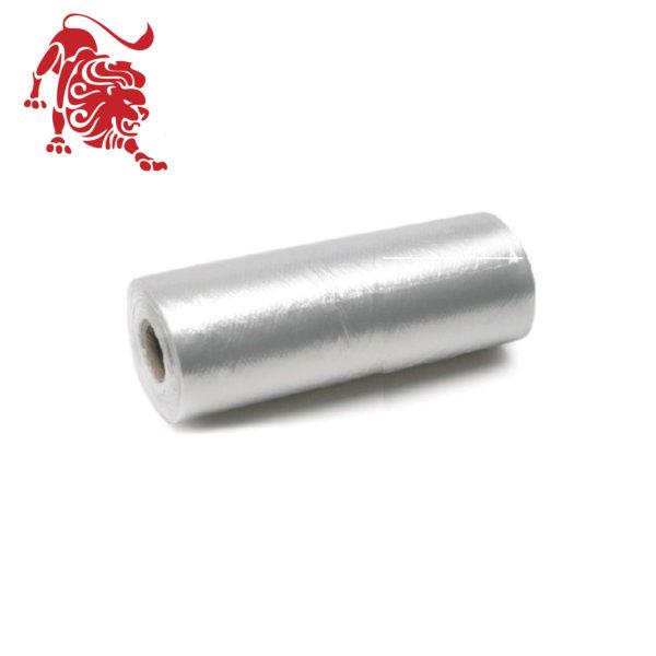 Пакет фасовочный 25х40 см, рулон, 12 мкм, ПНД 500 шт/рул 20 рул/кор