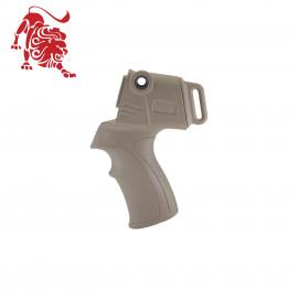 Рукоятка пистолетная DLG для МР-133, -153 (олива)