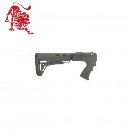 Приклад DLG на Remington 750, 870
