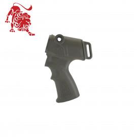 Рукоятка на Remington 870, 750 с вкладышем DLG