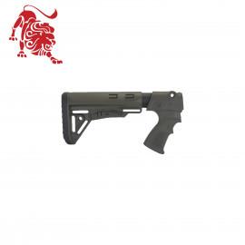 Приклад DLG на Remington 870, 750 телескопический