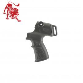 Пистолетная рукоятка DLG для Mossberg 500 с заглушкой