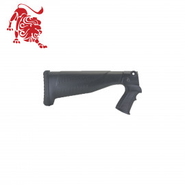 Приклад с пистолетной рукояткой DLG для Hatsan Escort, Khan, Kral Arms, Uzkon, Safak Av, Torun Arms, Pardus Arms