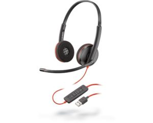 Plantronics BlackWire C3220-A