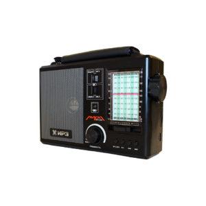 Радиоприемник «Лира РП-262»