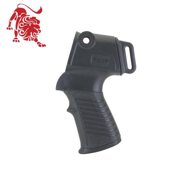 Рукоятка пистолетная на Hatsan от DLG