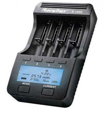 Зарядное устройство Зарядное устройство Kweller X-1900, 00000000870