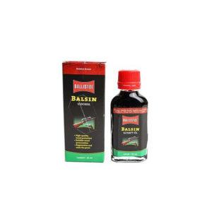 Средство для обработки дерева Ballistol Balsin Schaftol, 50ml (бесцветное), 23030
