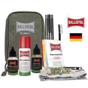Набор для чистки Ballistol
