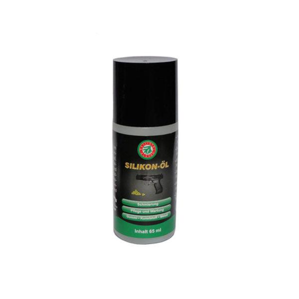 Масло Ballistol Silicon Oil 65мл