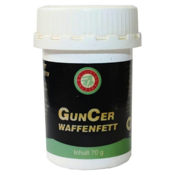 Смазка оружейная Ballistol GunCer 70г