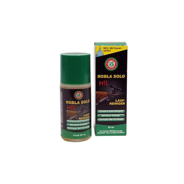 Средство для чистки стволов Balliston Robla Solo MIL 65мл, 23532-RU