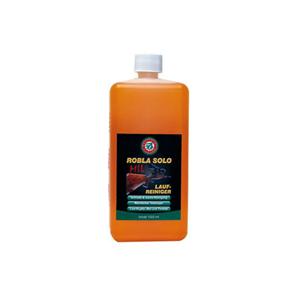 Средство для чистки стволов Balliston Robla Solo MIL 1л, 23542