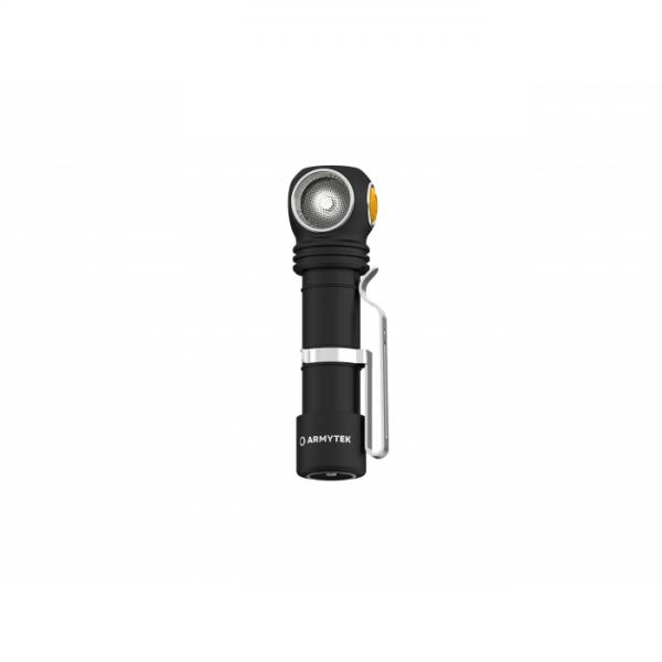 Мультифонарь ARMYTEK WIZARD C2 PRO MAGNET USB XHP50.2 F08701W