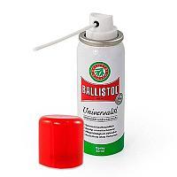Масло оружейное Ballistol spray 50мл